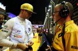 F1 | F1 Topic:ヒュルケンベルグが表彰台未登壇出走記録を更新「スーティル時代に幕を下ろした」