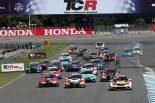 海外レース他 | TCR:各シリーズ上位ランカー出場の世界一決定戦、10月末にアドリアで開催