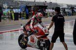 MotoGP | イデミツ・ホンダ・チーム・アジア 2017MotoGP第14戦アラゴンGP 初日レポート