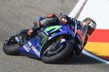 MotoGP | MotoGPアラゴンGP予選:ビニャーレスが2戦連続ポール。負傷中のロッシはフロントロウ獲得