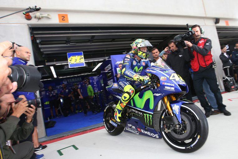 MotoGP | MotoGPアラゴンGP:霧のためMoto3、Moto2の決勝周回数が減算。最高峰クラスは予定通り開催