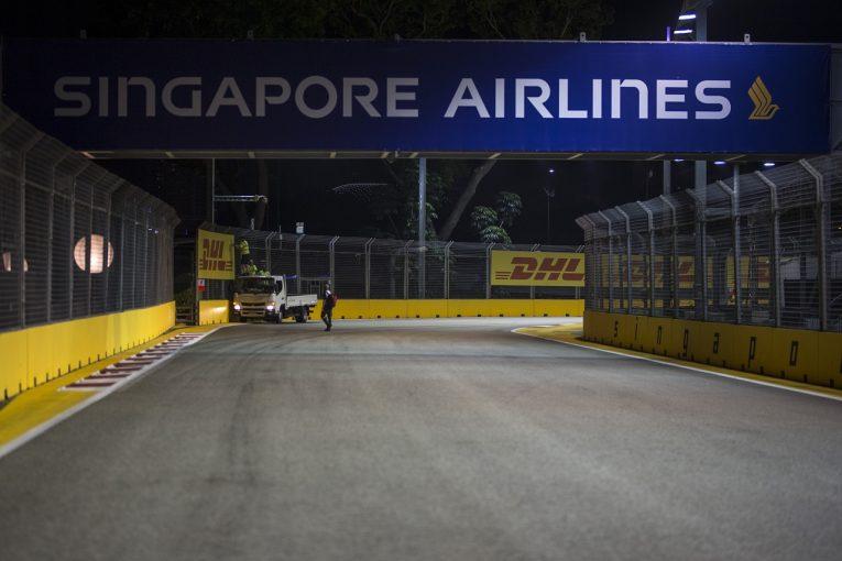 F1 | F1ファンのコース不法侵入事件、警備会社が収賄と協力を否定