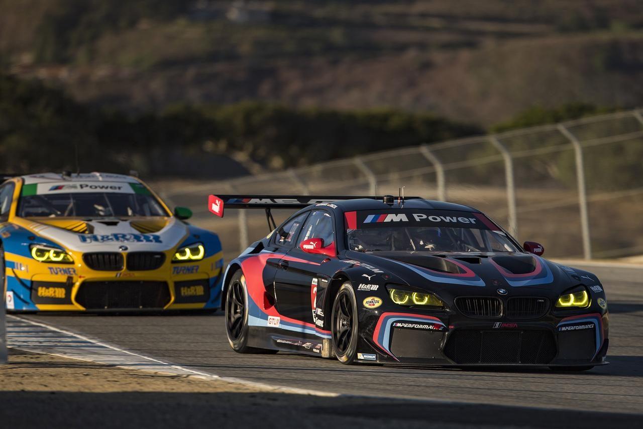 IMSA:LMP2カーがDPiを破り、2017年シーズン初優勝。NSX GT3はGTDクラス2位獲得