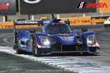 ル・マン/WEC | IMSA第11戦:LMP2カーがDPiを破り2017年シーズン初優勝。NSX GT3はGTDクラス2位