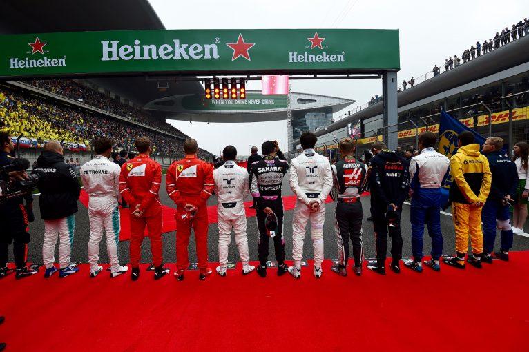 F1 | 2018年F1カレンダー、中国GPとバーレーンGPの日程が入れ替わる可能性が浮上