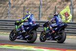 MotoGP | MotoGP:ヤマハ 2017年第14戦アラゴンGP レースレポート