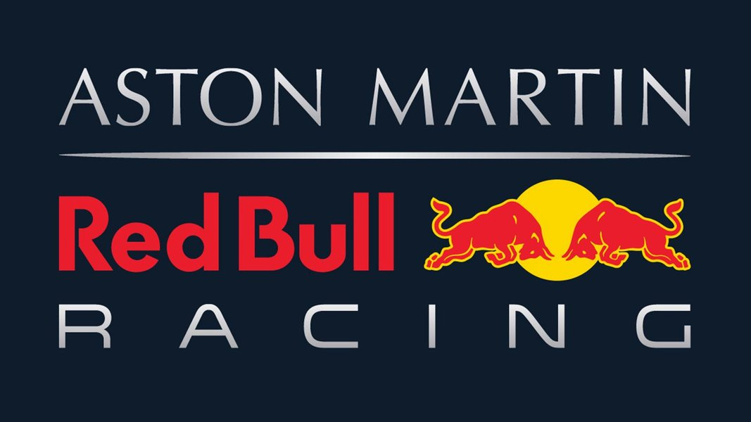 アストンマーティン・レッドブル・レーシングのロゴ