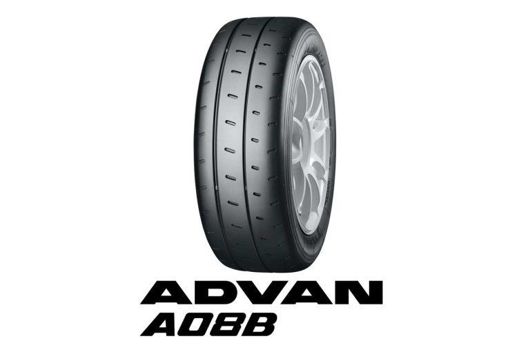 クルマ | 横浜ゴム、86/BRZ Race準拠の16インチ『ADVAN A08B』を改良。9月27日発売