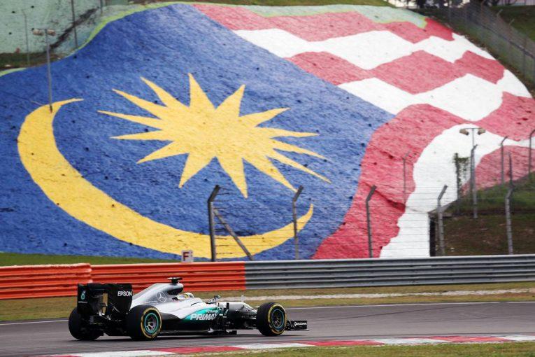 F1 | 【今宮純のキャッチポイント】F1マレーシアGPはスコール襲来時のタイヤチョイスが重要な要素に