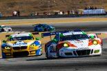 GTDクラス3位となったCOREオートスポーツの54号車ポルシェ911 GT3 R