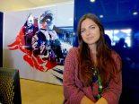 F1 | 【あなたは何しに?】ネルソン・ピケの長女ケリー。恋人クビアトを応援するため来日予定だったが……