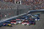 モンスターエナジー・NASCARカップ・シリーズ第28戦ロードン