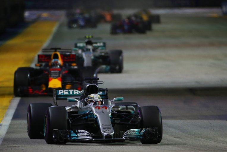 F1 | F1 Topic:低速コースを苦手とするメルセデス。彼らの本当の弱点とは