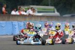 国内レース他   全日本カートOKシリーズ:ブリヂストン 2017第7戦/第8戦もてぎ レースレポート