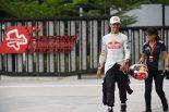 F1 | ガスリー「F1デビューの準備はできている。全然心配してないよ」