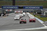 海外レース他 | WTCCもてぎ戦で新型シビック・タイプRがデモラン。武藤、伊沢、中嶋大祐がドライブ