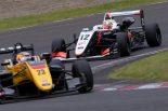 国内レース他   全日本F3選手権:ThreeBond Racing 2017年第9大会 SUGO レースレポート