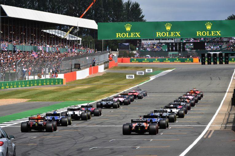 F1 | マクラーレンのザック・ブラウン、F1の予算制限導入に賛成。「競技は公平であるべき」