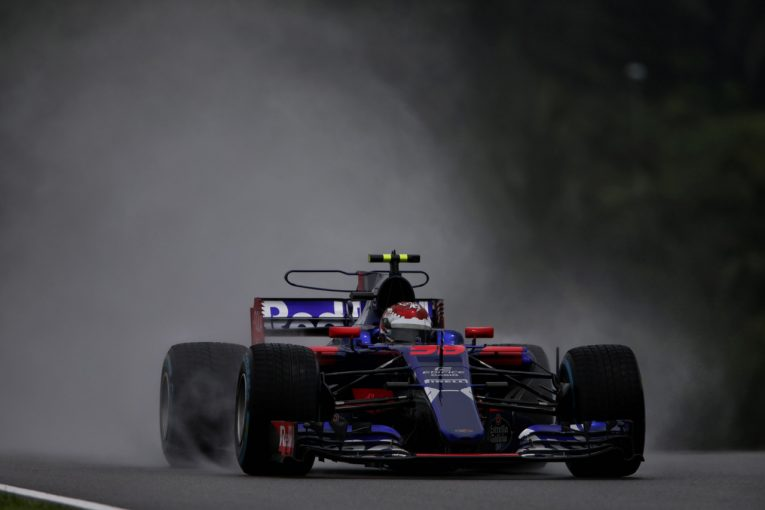 F1 | 【タイム結果】F1第15戦マレーシアGP フリー走行1回目