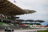 F1 | 【タイム結果】F1第15戦マレーシアGP フリー走行2回目