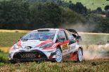 ラリー/WRC | WRC:トヨタ、ミックス路面のラリー・スペインに「いくつか新しいパーツやアイデアを投じる」