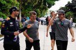 F1 | フェルナンド・アロンソ、ダニエル・リカルド