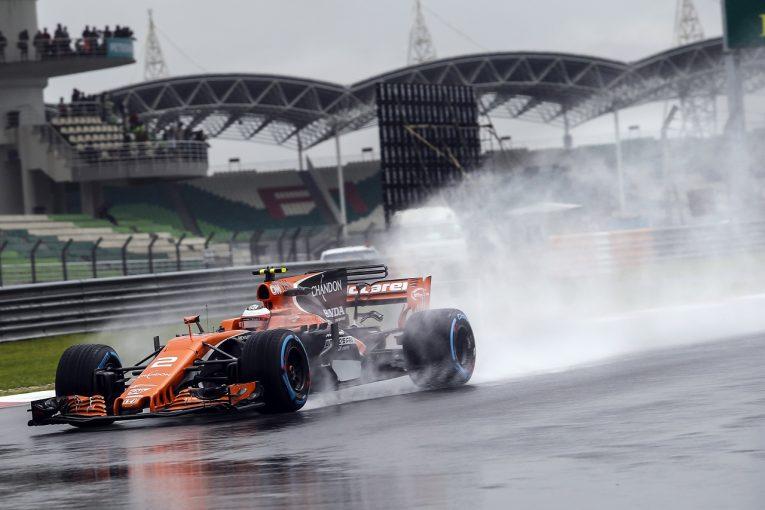 F1 | ホンダF1「PUの面でもポジティブな初日。熾烈な予選でできる限り前に行くため、今夜の作業が重要に」