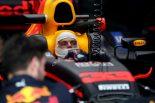 F1 | フェルスタッペン「フェラーリに勝つために何ができるかを考えていく」:レッドブル F1マレーシア金曜