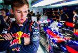 F1 | F1デビューのガスリー、初日を終え「順調に進歩している」。チームも称賛