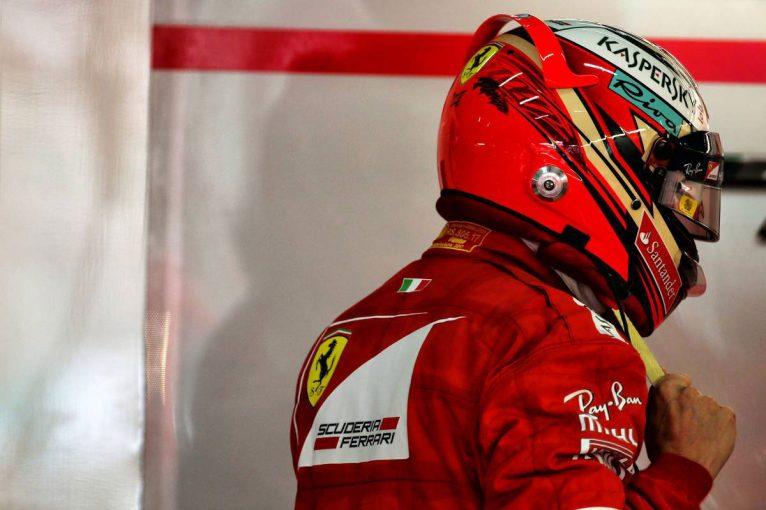 F1 | ライコネンがトップタイム【タイム結果】F1第15戦マレーシアGPフリー走行3回目