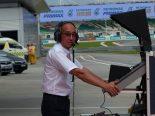 F1 | 【あなたは何しに?】日本人のベテラン車検委員がF1マレーシアGPをサポート