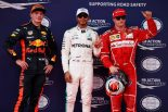 F1 | 【順位結果】F1第15戦マレーシアGP予選