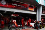 F1 | F1マレーシアGP予選:ベッテルがPUトラブルで最下位。マクラーレン・ホンダ勢はQ3進出