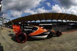 F1 | ホンダ「2台揃ってQ3進出。PUに厳しいサーキットで高い競争力を示すことができた」/F1マレーシア土曜
