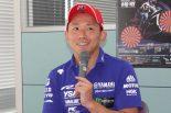 MotoGP | 中須賀、残り3レースは「すべて勝つ」/全日本ロード第8戦予選ポールポジションコメント