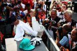 F1 | 【動画】ハミルトンのポールポジションラップ/F1マレーシアGP予選