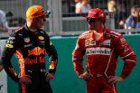 F1 | F1第15戦マレーシアGP 予選トップ10ドライバーコメント
