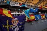 F1 | アロンソのファンたち