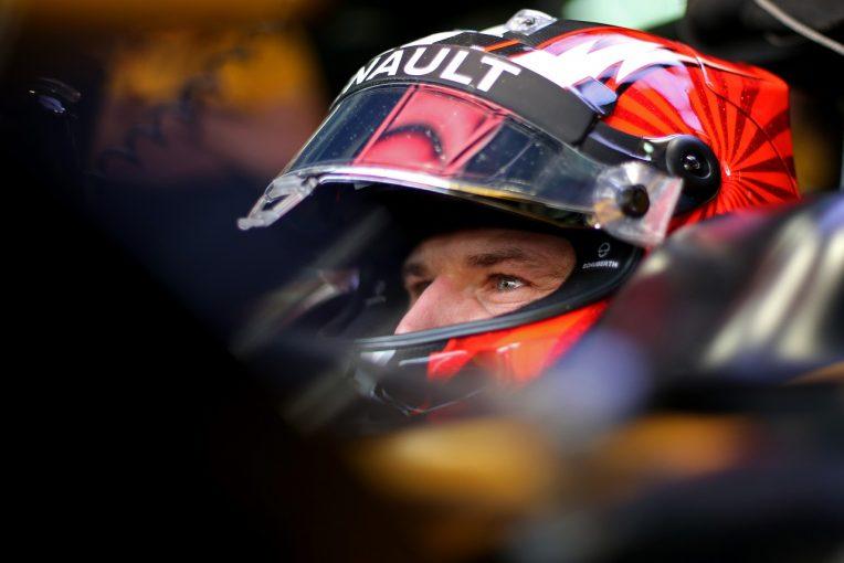 F1 | ヒュルケンベルグ「決勝ではマクラーレンの前に出たい」:ルノー F1マレーシア土曜