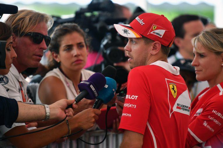 F1 | F1 Topic:メルセデスvsフェラーリ――残り6レースで有利なのは?