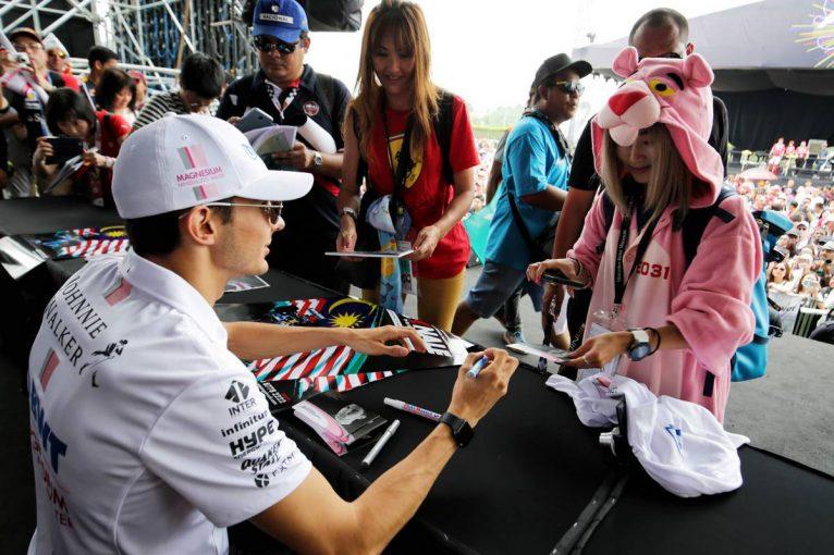 F1 | F1マレーシアGP決勝レース、20人のドライバーの「持ちタイヤ」