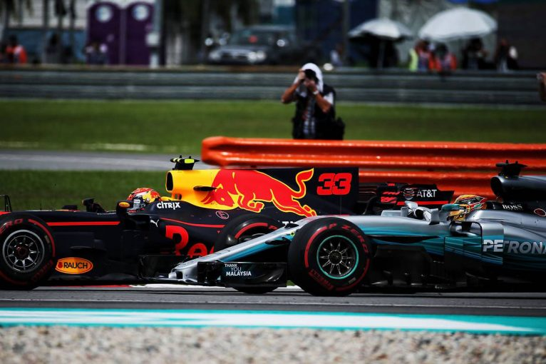 F1 | 【順位結果】F1第15戦マレーシアGP決勝