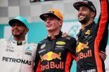 F1 | F1マレーシアGP決勝:フェルスタッペンが逆転勝利!ベッテルは最後尾から4位入賞後にクラッシュ