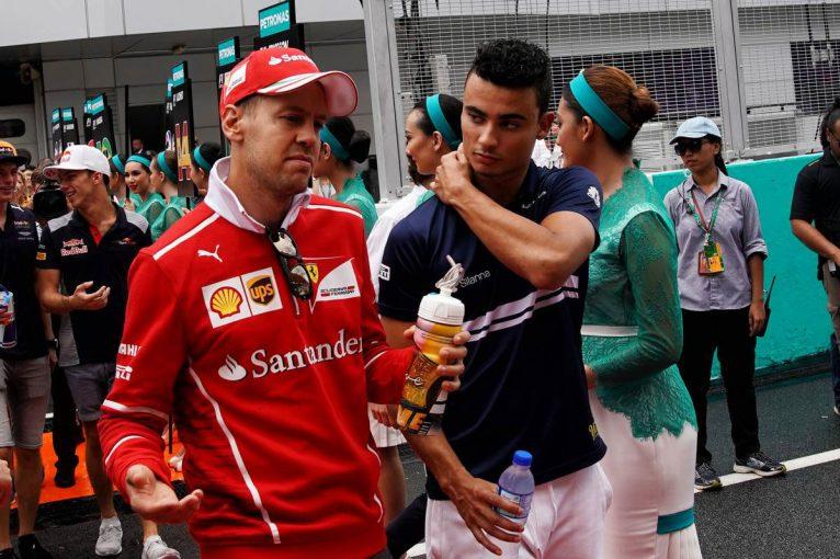 F1 | 【ポイントランキング】F1第15戦マレーシアGP終了時点