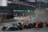 F1 | 【動画】F1第15戦マレーシアGP決勝ハイライト