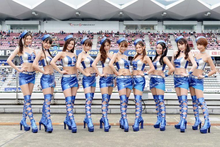 レースクイーン | 今年の人気No.1RQコスチュームが決定! 日本RQ大賞2017コスチューム部門グランプリ発表