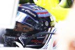 F1 | ストロール「ベッテルがまるでまだレースをしているみたいに被せてきてクラッシュ」:ウイリアムズF1