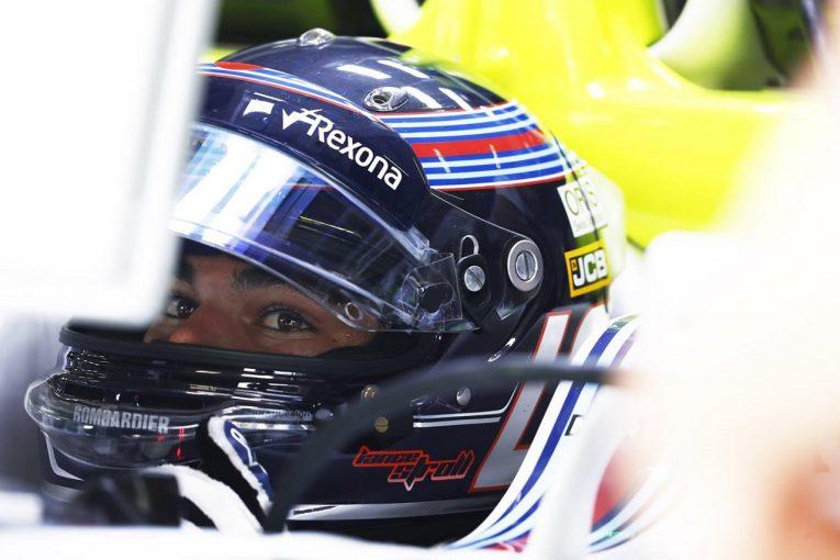 F1   ストロール「ベッテルがまるでまだレースをしているみたいに被せてきてクラッシュ」:ウイリアムズF1