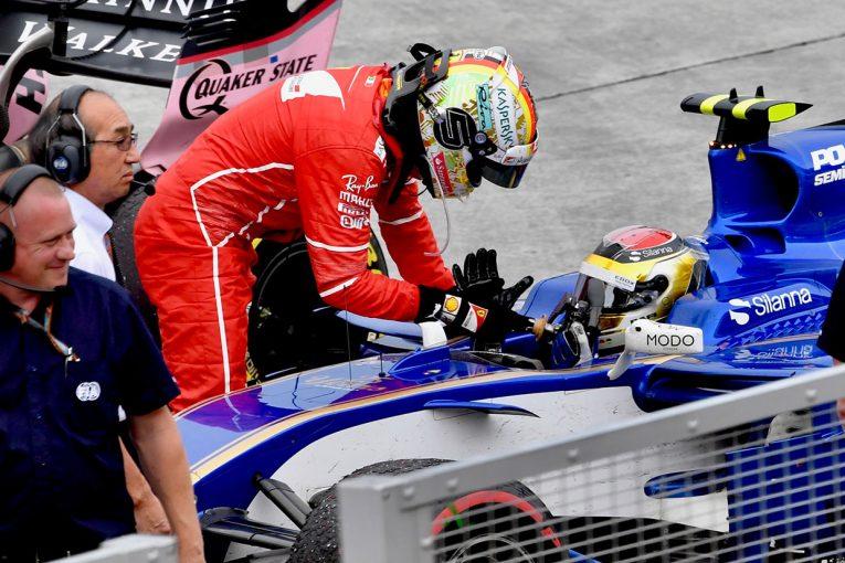 F1 | F1 Topic:2台揃って発生したフェラーリPUトラブルの原因をエンジニアが分析