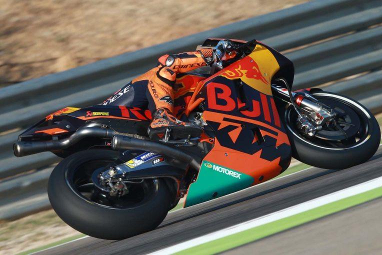 MotoGP | 【MotoGP日本GP特集】鈴鹿8耐で優勝したポル&スミスを起用したKTM。もてぎに初挑戦/参戦メーカー紹介:KTM